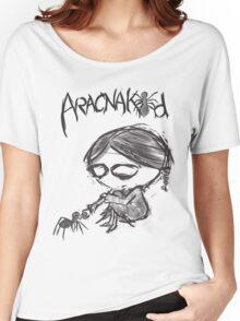 Aracnakid #10 Women's Relaxed Fit T-Shirt