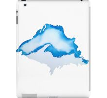 The Most Superior of all Lakes iPad Case/Skin