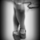Ballet Shoes by Tamara Brandy