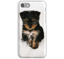 Yorkie Love iPhone Case/Skin