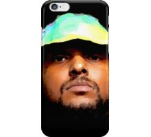 Schoolboy Q 'Oil Painting' - *Remastered*  iPhone Case/Skin