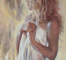 'Amy' by Pauline Adair
