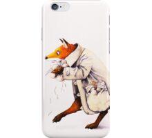 Sprung!  iPhone Case/Skin