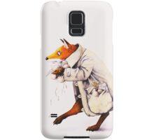 Sprung!  Samsung Galaxy Case/Skin