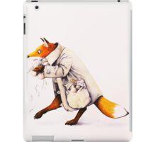 Sprung!  iPad Case/Skin