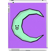 Maurice da Moon iPad Case/Skin