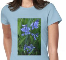 Bluebells Womens Fitted T-Shirt