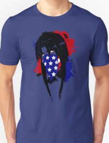 Amy Flag Design Unisex T-Shirt