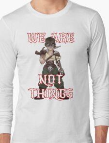 Imperator Furiosa Long Sleeve T-Shirt