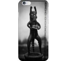 The Priest iPhone Case/Skin