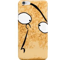 I Like Buttered Toast iPhone Case/Skin