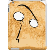 I Like Buttered Toast iPad Case/Skin