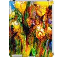 A Vision of Spring...Tulips.. iPad Case/Skin