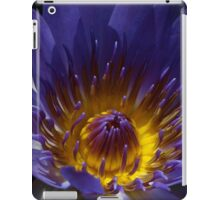 Heart of the Lily iPad Case/Skin