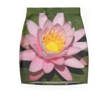 Pink Lily Mini Skirt