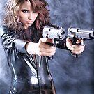 Guns and Girls by NemesisGear