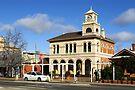 Hay Post Office by Darren Stones