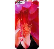 Native Flower iPhone Case/Skin