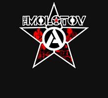 The MOLOTOV - Band STAR Mens V-Neck T-Shirt