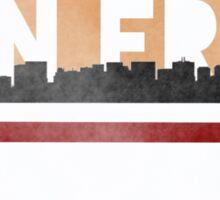 San Francisco Pride Sticker