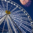 York Eye by neilk