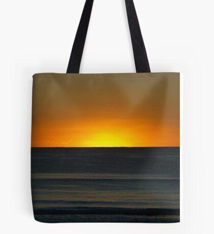 Sunrise Mermaid Beach Tote Bag