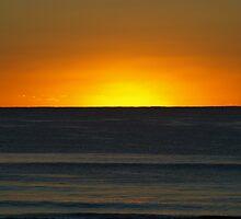 Sunrise Mermaid Beach by Jason Dymock Photography