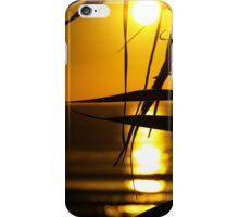 Leaves in the Sunlight iPhone Case/Skin