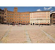 siena, Tuscany, Italy Photographic Print