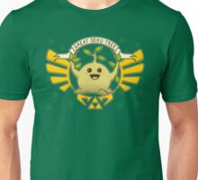 The Wise Deku Tree Unisex T-Shirt