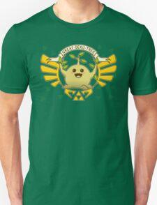 The Wise Deku Tree T-Shirt