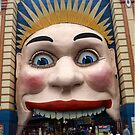 Luna Park by Jason Dymock Photography