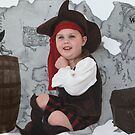 Little Pirate of the Caribbean  by Michelle *