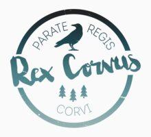 rex corvus by emgrav