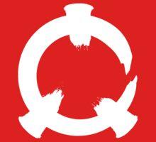 Reflex - White Logo by TURBOPIXEL
