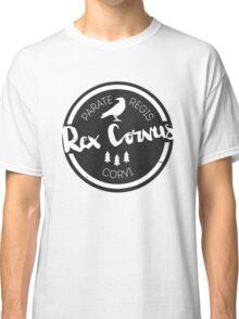 rex corvus black Classic T-Shirt