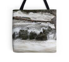 Flowing Water #1 Tote Bag