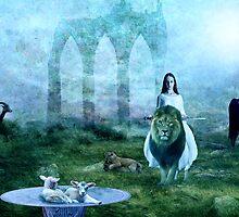 Virgo by Anna Shaw