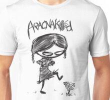 Aracnakid #9 Unisex T-Shirt
