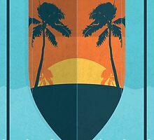 California by AtomicChild