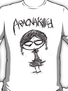 Aracnakid #8 T-Shirt