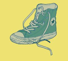 chucks by curua