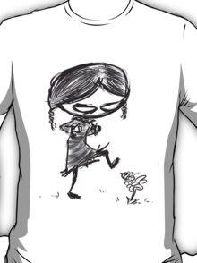 Aracnakid #7 T-Shirt