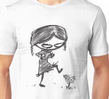 Aracnakid #7 Unisex T-Shirt