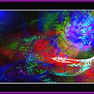 Digital Painting #2a by George  Link