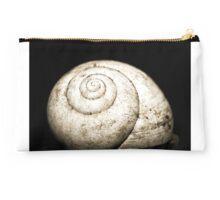 Snail Shell Studio Pouch