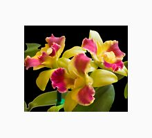 Green Orchids Unisex T-Shirt