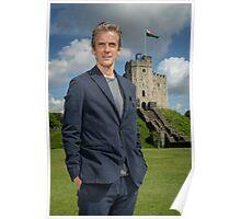 Peter Capaldi Poster