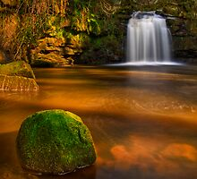 Thomasson Foss by antonywilliams