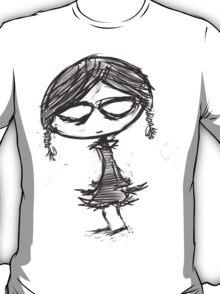 Aracnakid #4 T-Shirt